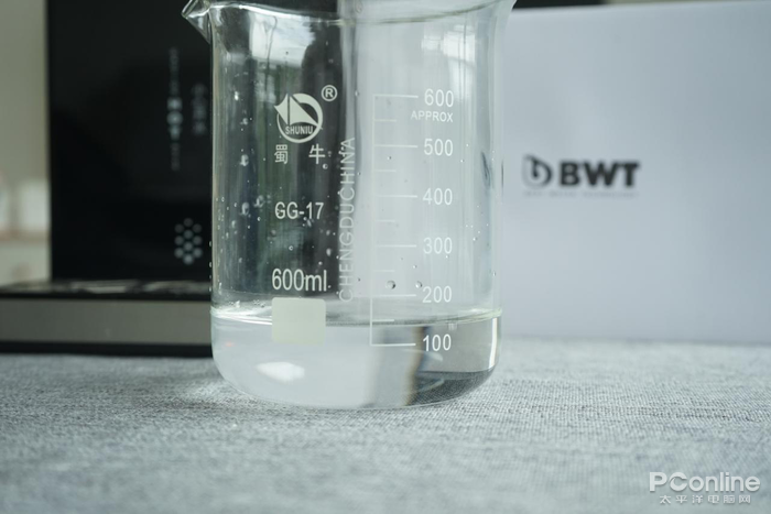 150ml档实际出水量