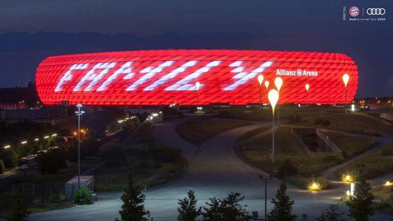 线上夏季中国行 亚太区总裁:拜仁更注重持续性 教练培训在中国市场广阔
