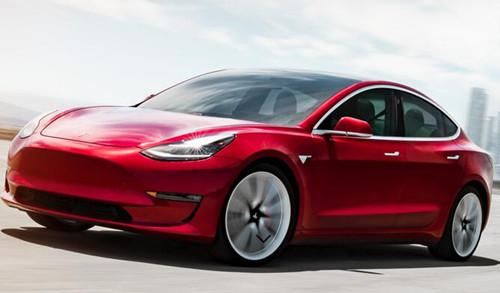 特斯拉Model3在6月份依旧是全球最畅销电动汽车销售超过3.5万辆