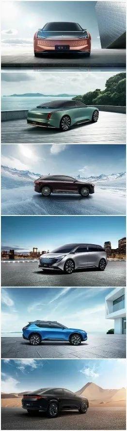 新鲜的造车梦!钞能力转型,恒大六车霸气亮相,概念股冲上涨停板