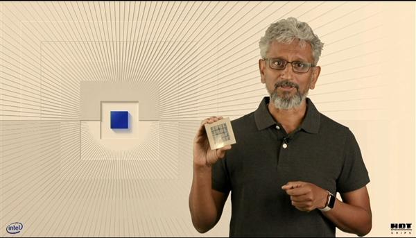 Intel大秀Xe独立显卡:四芯巨物、性能完美