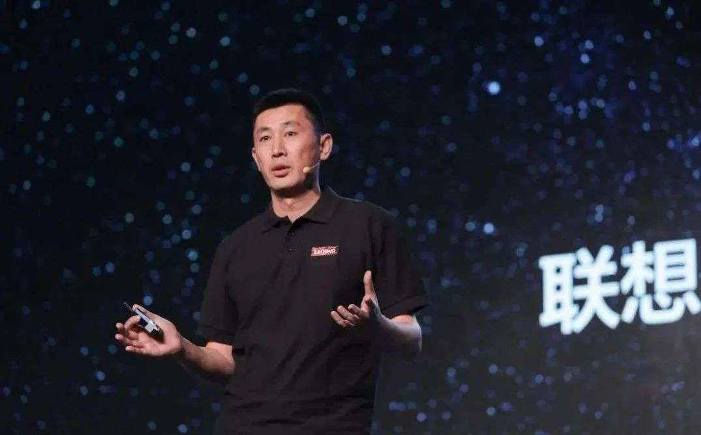 常程,图源联想中国官方微博