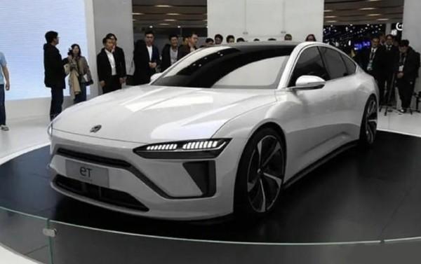 蔚来nio Day定档于2021年1月9日或首发全新旗舰轿车 轿车 蔚来 蔚来汽车 新浪科技 新浪网