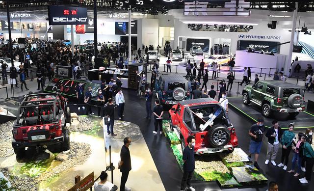 外企高管:对下半年中国车市发展感到乐观