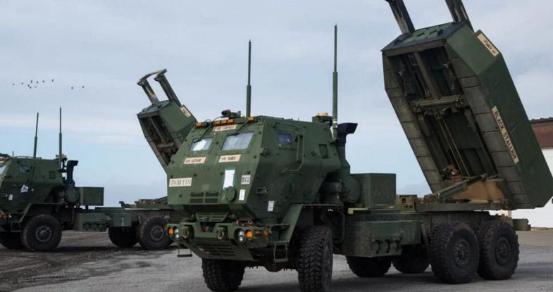 第500套海马斯火箭炮系统交付?美陆军将用到2050年