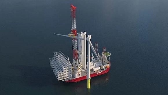 图片来源:Offshore Engineer Magazine