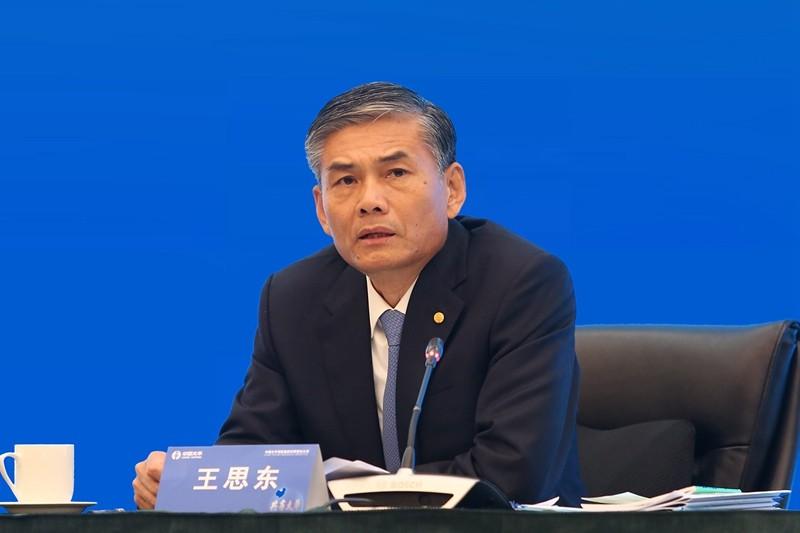 59岁王思东升任中国太平党委书记 保险从业经验近20年
