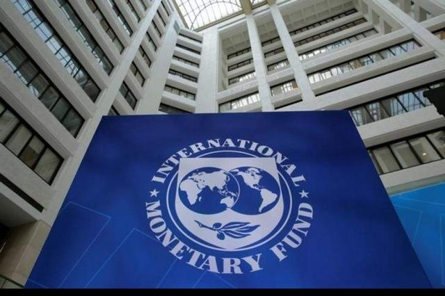 国际货币基金结构