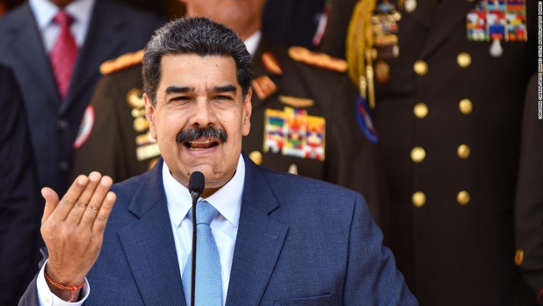 委内瑞拉称将获得中国新冠疫苗 明年4月大规模接种
