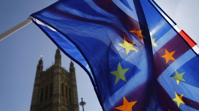 """英国首相对脱欧谈判缺乏进展感到""""失望"""""""
