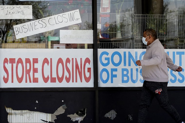 美国上周首次申请失业救济人数为89.8万人 高于此前市场预期83万