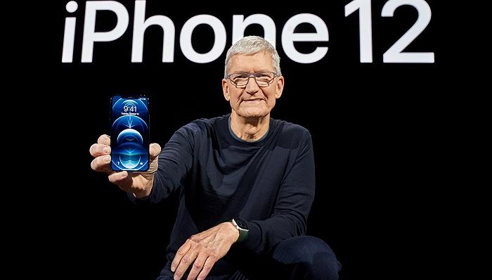 图片来源:苹果