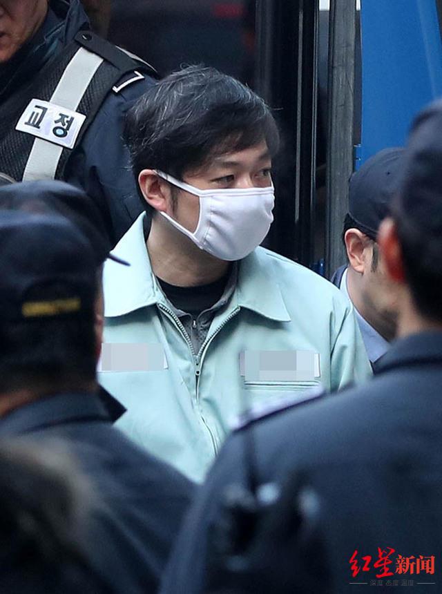 韩奥运冠军指控前教练性侵终审 检察官要求判20年