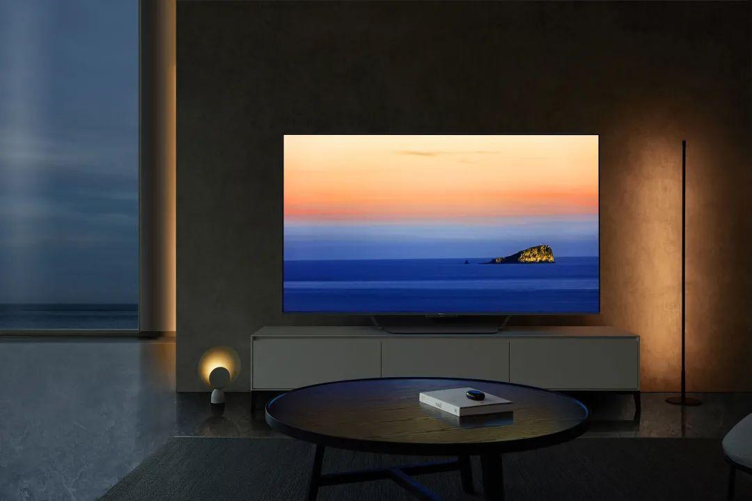 OPPO智能电视 S1 产品图|OPPO