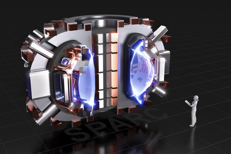 麻省理工公布SPARC核聚变进展:可达10倍能量输出