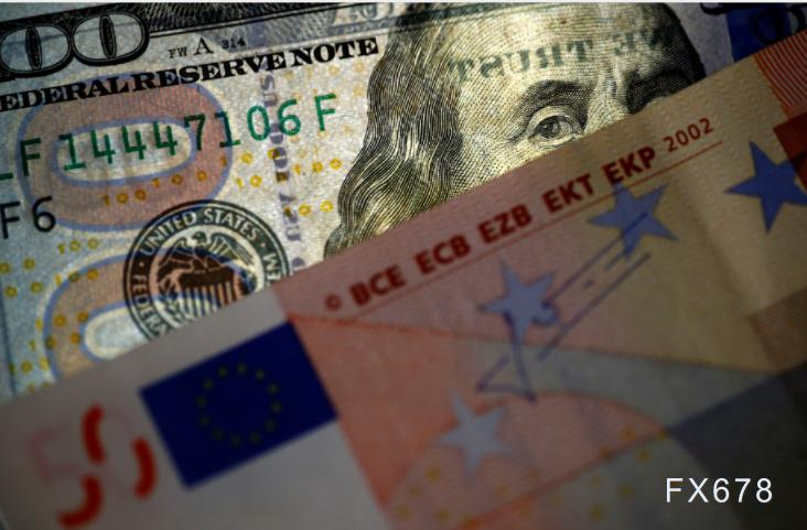 欧元重上1.18刷新六日高位 但欧洲疫情仍水深火热