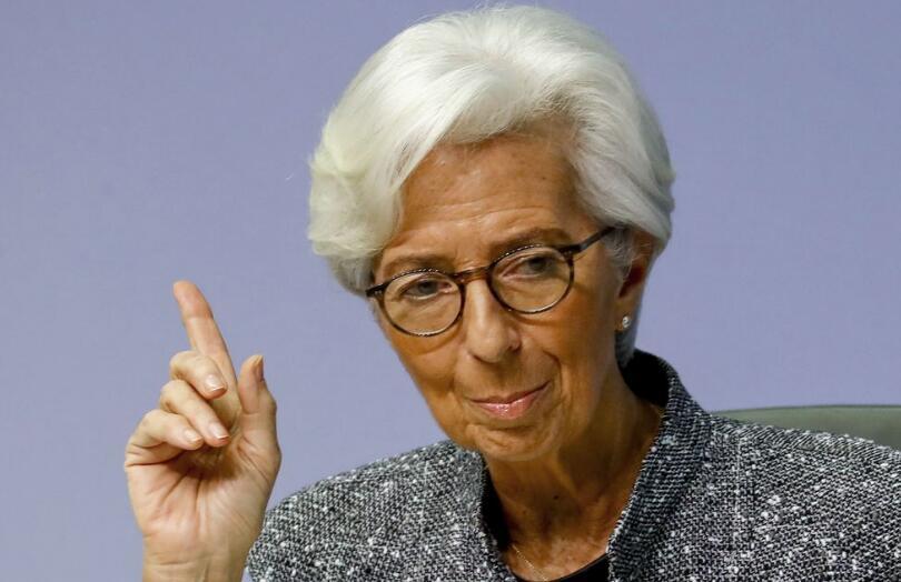 更多刺激在路上?欧洲央行行长拉加德警告疫情反弹风险!