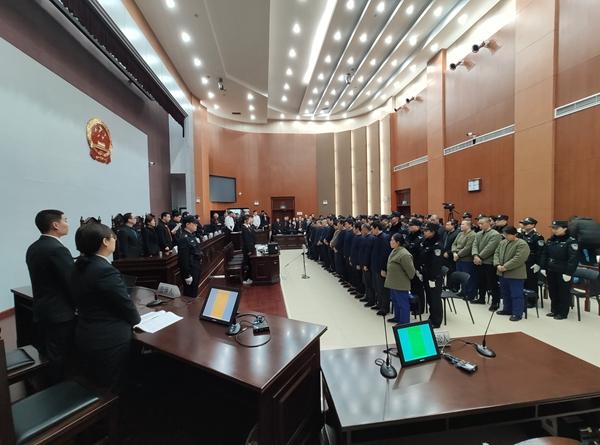 """中纪委谈王雷""""海霸""""案:已有67名党员干部受处理"""