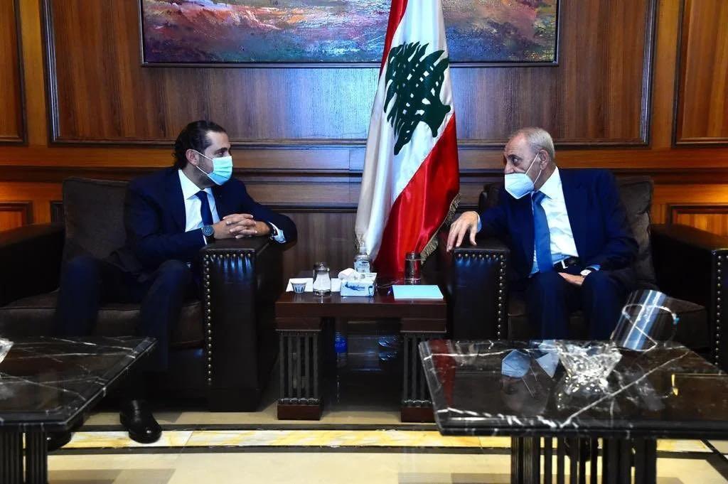 黎巴嫩候任总理哈里里表示将组建专家型政府 尽快实施必要改革