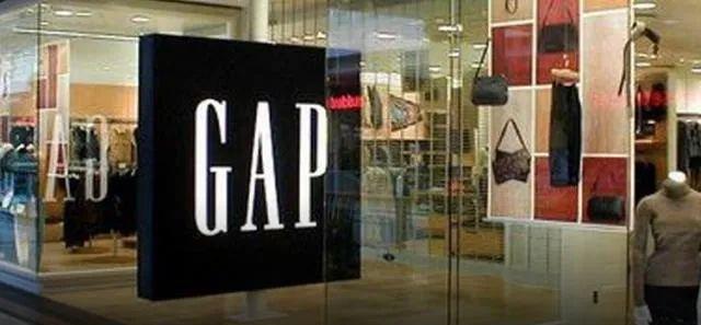 服装巨头GAP计划大面积关店!还准备淡出商场发展电商
