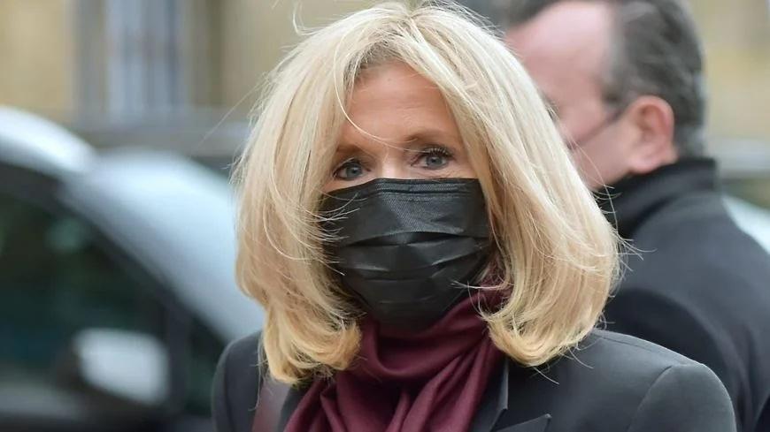 法国第一夫人新冠病毒检测呈阴性 即日起解除隔离