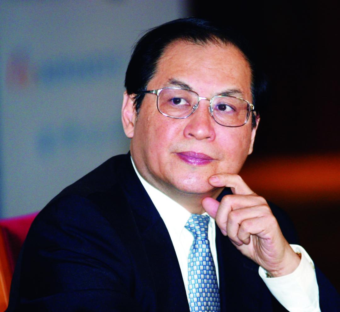 《中国金融》70年70人特别谈 刘明康谈银行业有效监管
