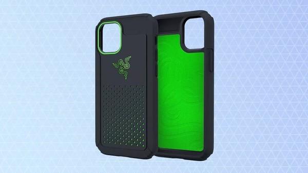 雷蛇推出专业级iPhone 12手机壳 适用于游戏玩家