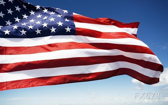 美国三季度GDP或报复性大反弹 但危机并未结束!