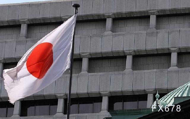日本央行料按兵不动 避险助美日创一个月新低