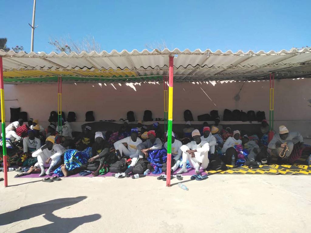 国际移民组织:塞内加尔发生最致命沉船事故 至少140名移民溺亡