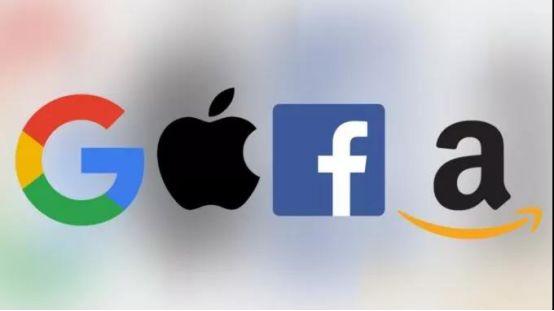 《美国四大科技巨头扎堆发财报 苹果亚马逊脸书盘后股价均下跌》