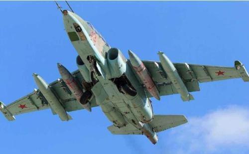 阿塞拜疆称击落亚美尼亚两架苏-25 遭亚美尼亚否认