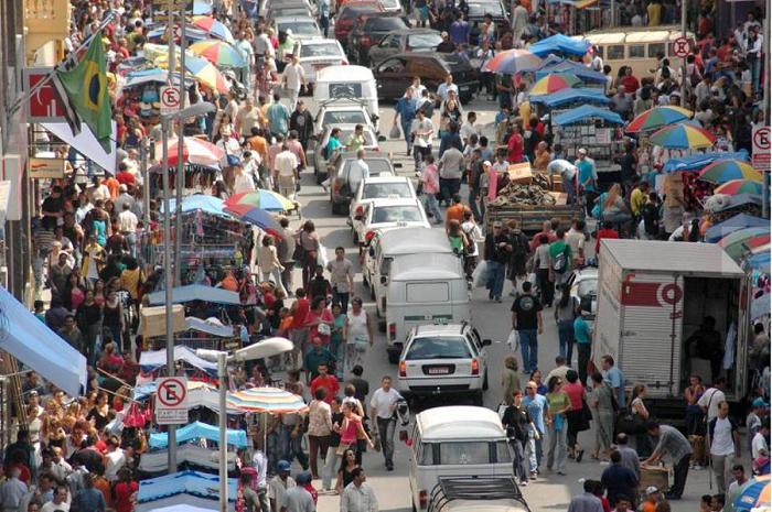 巴西5至8月失业率升至14.4% 约有1380万民众处于无业状态