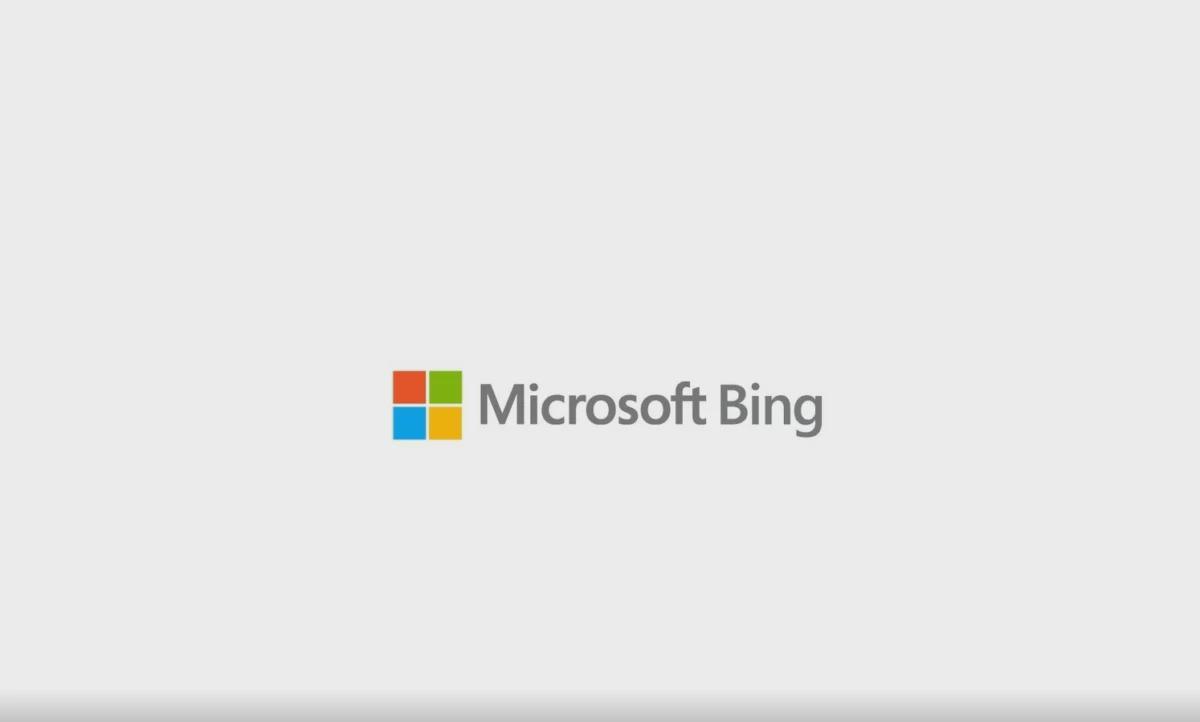 微软官方宣布Bing改名为Microsoft Bing