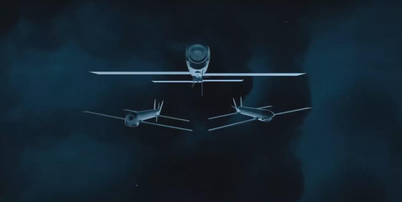 Switchblade 600无人机同时又是一颗反装甲巡航导弹