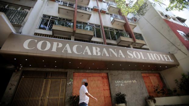 巴西:疫情期间近5万旅游业相关商户倒闭