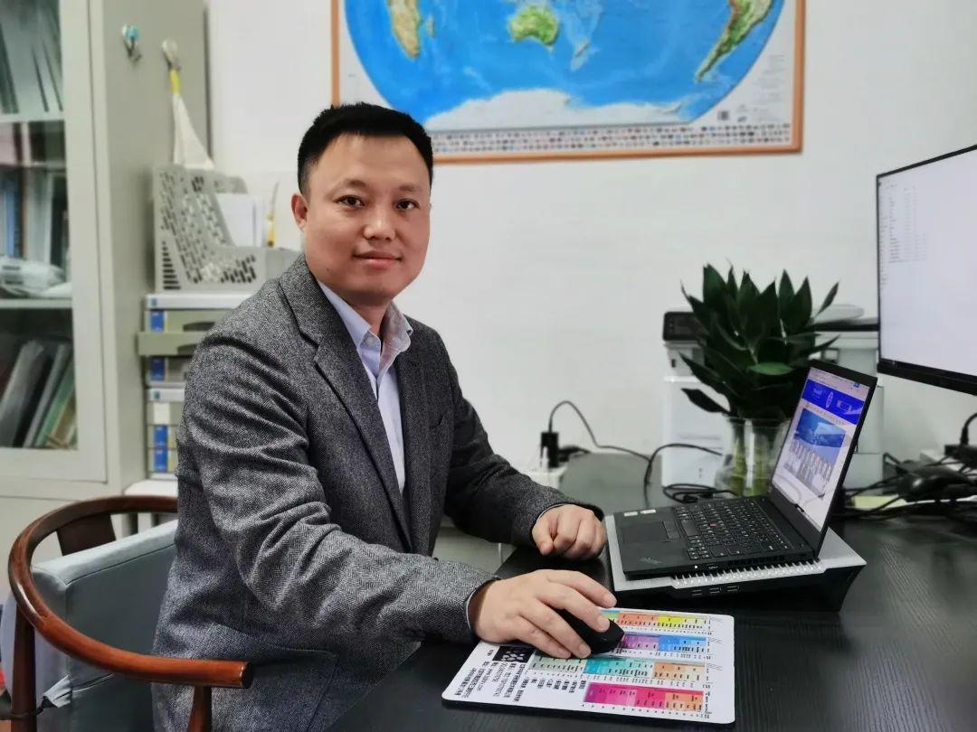 郑远川、张宝刚获2020年度优秀青年基金项目资助