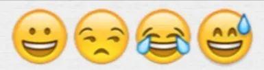 万物皆可emoji!来答这一份东林专属emoji问卷!