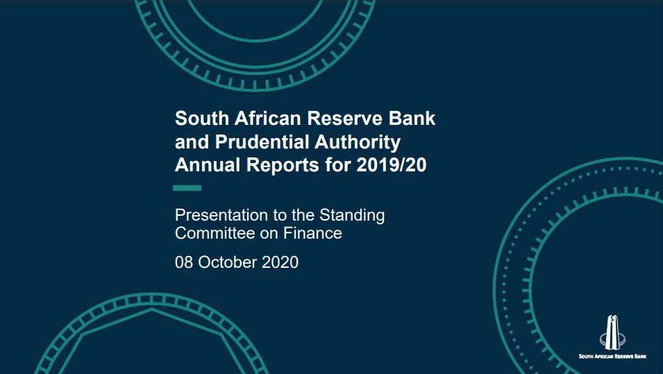 △图片来源:南非储备银行报告