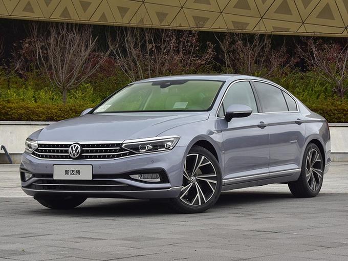 一汽-大眾2019年銷量增3.8%