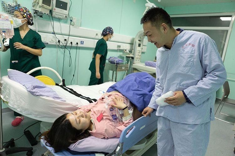 武漢中心醫院稱網傳SARS系謠言 尚無疑似或確診患者