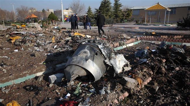 """加总理坚信客机系被伊朗击落 伊朗称谣言""""没有逻辑"""""""