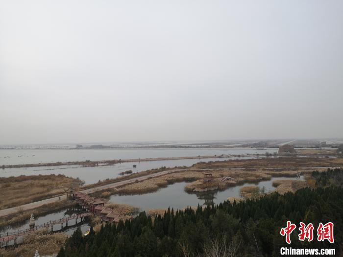 山东2020年汛前加固375座小型水库