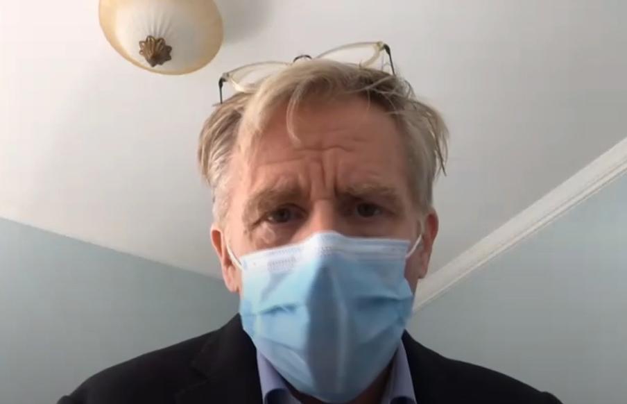 世衛組織:明年三月可能從根本上改變疫情發展方向