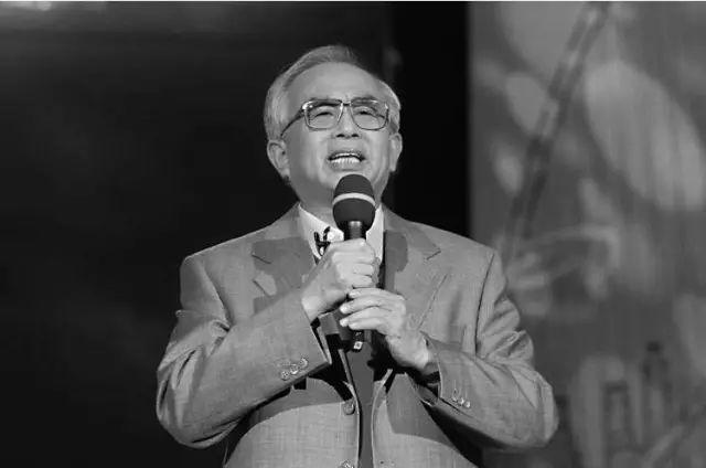 原天津人民广播电台著名播音员关山离世 享年86岁