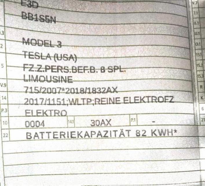 新版Model 3电池组能量密度提高5% 中韩夹击下 昔日锂电霸主电池研发加速