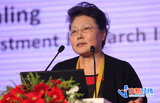 谭雅玲:人民币升值背后的三个焦点