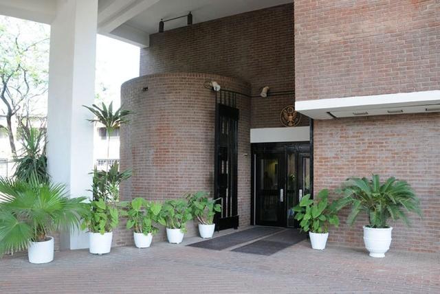 原料图:美国驻巴基斯坦大使馆