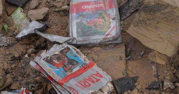 雅达利大崩溃的名场面:宣发来势汹汹的《ET》被堆进垃圾填埋场