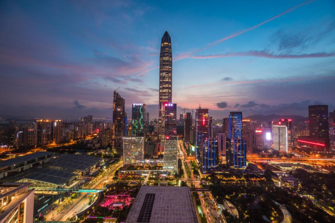 全球金融中心争夺战:打造人民币的主市场 中国如何进入金融强国